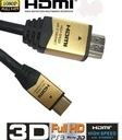 HDMI do mini HDMI 3 metry GOLD FULL HD 1.4v !!!!