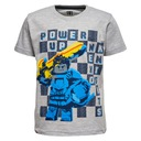T-SHIRT LEGO NEXO KNIGHTS M-70856 R122 70312 70323