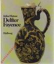 20663 Delfter Fayence.