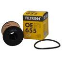 FILTRON ÖL FILTER OE655 SMART 0,6 0,7 0,8 CDI