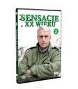 SENSACJE XX WIEKU Część 2 DVD 3 Nowe Odcinki 2016
