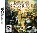 THE LORD OF THE RINGS CONQUEST PODBÓJ DS IRYDIUM