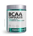 FORMOTIVA BCAA 120 kaps AMINOKWASY REGENERACJA !!!