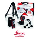 Dalmierz laserowy Leica Disto D810 touch Pro Pack
