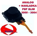 ANALOG JOYSTICK PSP SLIM  3000 - 3004   ALLKORA
