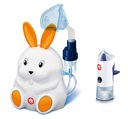 Inhalator Mr CARROT +nebulizator RINO 5L.gwarancji