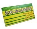 GRA EUROBIZNES MONOPOL EUROBUSINESS 2017 PROMOCJA
