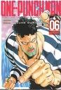 ONE PUNCH MAN 6 manga