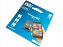 Karta pamięci micro SD 8GB - myPhone Hammer Iron 2