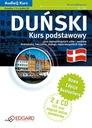 DUŃSKI Kurs podstawowy z CD - Audio praca Dania