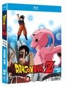 . Dragon Ball Z Sezon 9 4 x Blu-ray UNCUT 254-291