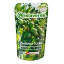 Zielona kawa Islaverde mielona kriogenicznie5x200g
