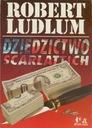 DZIEDZICTWO SCARLATTICH Robert LUDLUM
