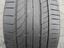 1X 275/35R19 CONTINENTAL CONTISPORTCONTACT 5P