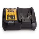 DeWalt DCB115 Ładowarka do akumulatorów bateri 18V Waga (z opakowaniem) 1 kg