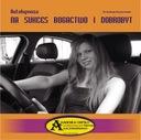 Autohipnoza na sukces, bogactwo i dobrobyt - CD