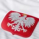 Koszulka Reprezentacji Polski Nike/Rosja 2018 # XL Właściwości odprowadzające wilgoć