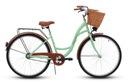 Damski rower miejski GOETZE 28 eco damka + kosz Model Eco