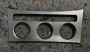 Ramka panelu klimatyzajcji Passat B6 3C0863100