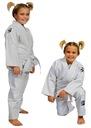 Kimono judoga biała GREEN HILL KIDS - 140cm + pas Płeć dziewczynka chłopiec