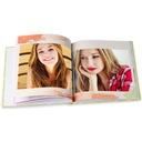 Fotoksiążka 20x20 28 stron okładka premium