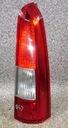 Volvo V70 II 00-04 lampa prawa tylna tył