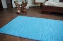 DYWAN SHAGGY SPHINX niebieski 80x100 cm MIĘKKI Rodzaj shaggy