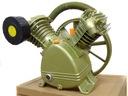 SPRĘŻARKA HV pompa powietrza kompresor olejowy