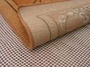 MATA ANTYPOŚLIZGOWA 80cm pod dywan chodnik ^*Q1760 Kolor biały