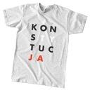 anty PiS koszulka KONStyTUCja protest anty DUDA