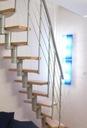 Лестница модульные КОРА модель МАРЛЯ  11 элементов
