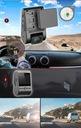 Wideorejestrator VIOFO A129-G DUO GPS WIFI DUAL Kolor czarny