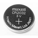 ЯПОНСКАЯ литиевая батарея MAXELL 3V CR 2032 10 штук