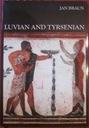 Luvian and Tyrsenian, Jan Braun