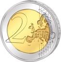 2 Евро Malta Skorba 2020