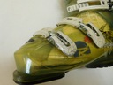 Buty Rossignol Kiara Sensor wkł.25cm (39)[532]2012 Długość wkładki 250 mm