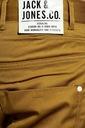JACK&JONES spodnie dla faceta DULL GOLD 29/32 Marka Jack&Jones