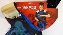 LEGO NINJAGO 853532 Zbroja PIRATA NINJA strój