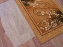 MATA ANTYPOŚLIZGOWA pod dywan szer 100 cm ^*Q1755 Kształt Prostokąt