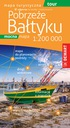 Побережье Балтики,1:200 000 карта Demart 2018