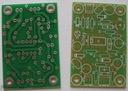 [MIRLEY][M004A] Detektor sygnału Audio - PCB