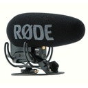 RODE VideoMic Pro+ Rycote mikrofon do APARATÓW