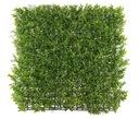 Живая изгородь искусственный inula растение искусственная панель