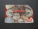 КАРТА ИСПОЛЬЗУЕТСЯ № 1407 БЕЗ ГОЛОГРАММЫ доставка товаров из Польши и Allegro на русском