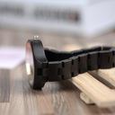 Drewniany zegarek BOBO BIRD P16-1 Damski Bobobird Typ naręczny