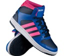 the latest fbbd3 19d65 BUTY ADIDAS VS HOOPSTER r 41 13 DECADE NEO F99537