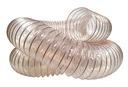 Przewód wąż odciąg trocin 140x10m POLIURETAN spiro