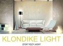 KLONDIKE LIGHT Valpaint - Efekt Rdzy Jasny 6m2