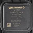 Przepływomierz CITROEN FORD PEUGEOT 2.0 5WK97002 Producent części Contitech (Continental)