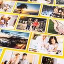 odbitki 1000 zdjęć 10x15 wywoływanie wywołanie Format zdjęć 10 x 15 cm